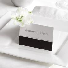 Place Card Flower